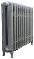 The Knox Cast Iron Radiator 865mm